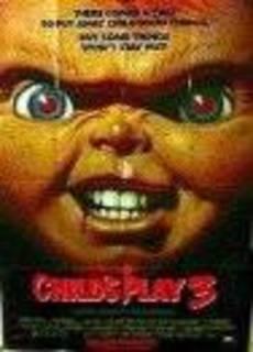 La bambola assassina 3