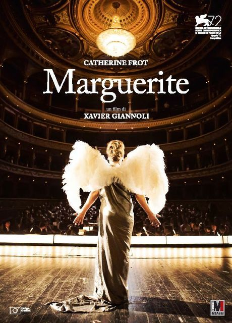 Marguerite trama e cast screenweek - Il divo streaming ita ...