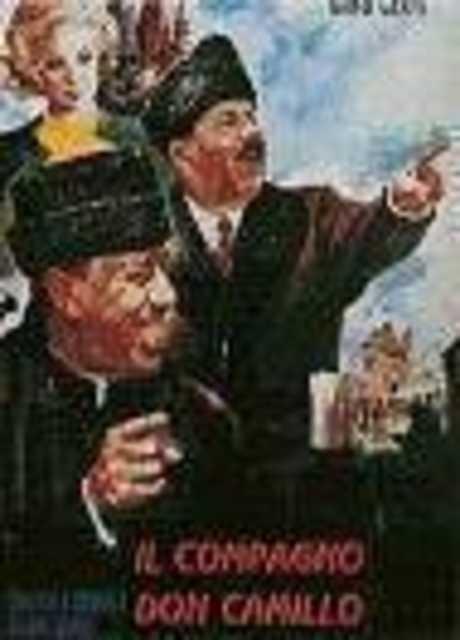 Il compagno Don Camillo