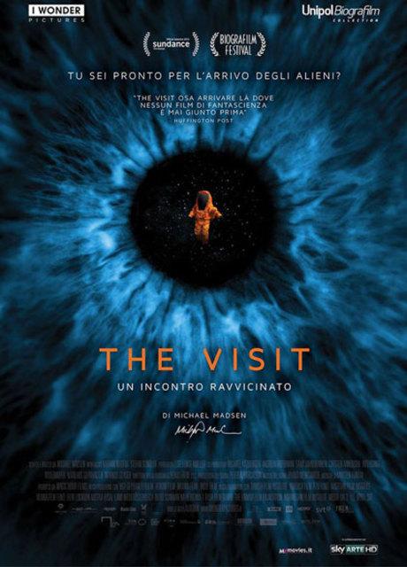 The Visit - Un incontro ravvicinato