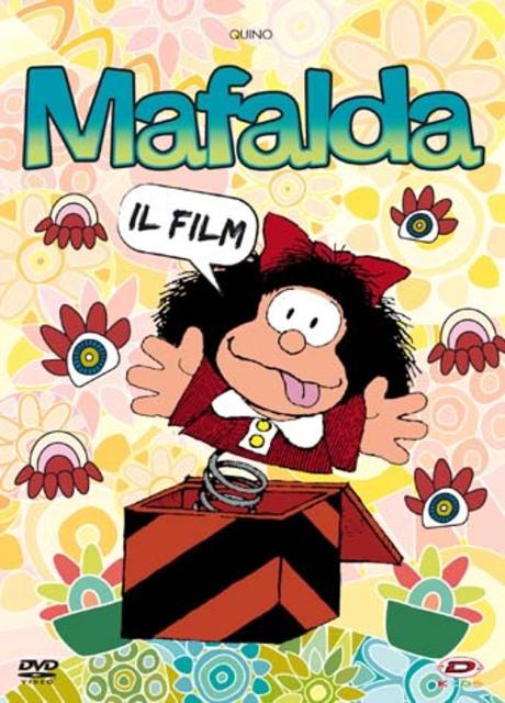 Mafalda - Il film
