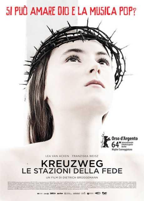 Kreuzweg - Le stazioni della fede
