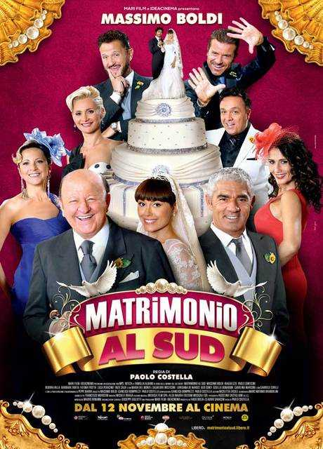 Matrimonio In Novembre : Matrimonio al sud trama e cast screenweek