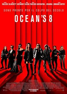 Ocean's 8