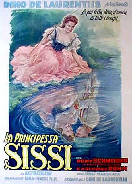 La principessa Sissi