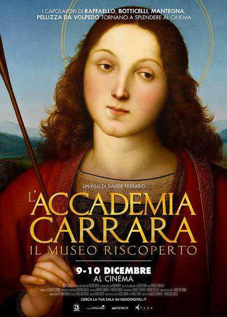 L'Accademia Carrara. Il museo riscoperto