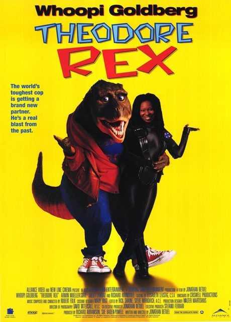 T-Rex - Il mio amico Dino