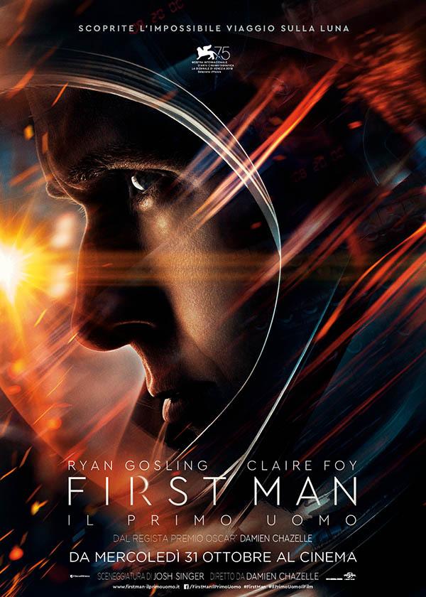 Il Primo Uomo
