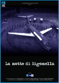 La notte di Sigonella