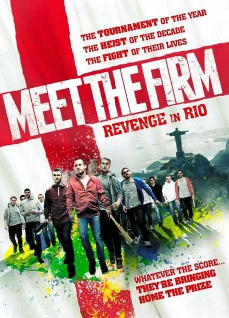 Meet the Firm: Revenge in Rio