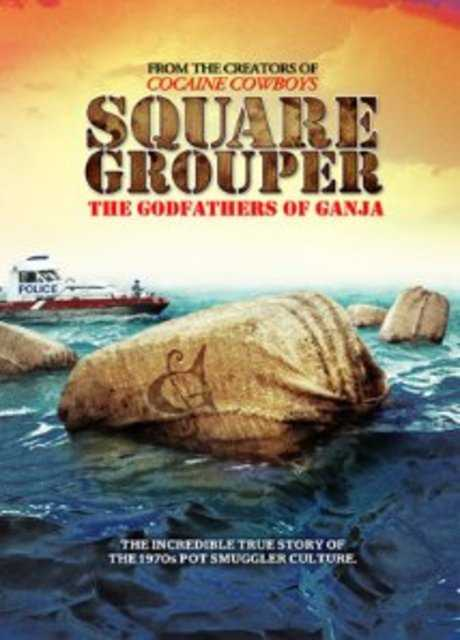 Square Grouper