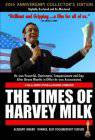 The Times of Harvey Milk (re-issue)