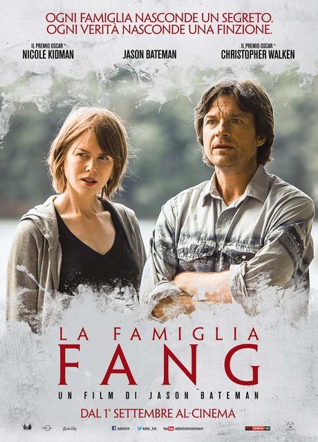 La famiglia Fang