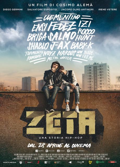 Zeta – Il Film