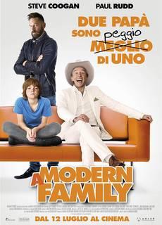A modern family