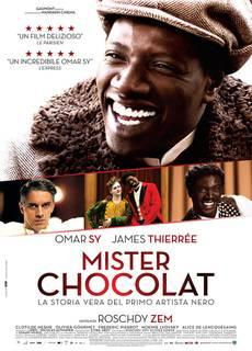 Mister Chocolat