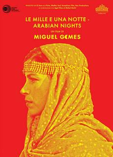 Le mille e una notte  - Arabian Nights: Volume 1 Inquieto