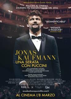 Teatro alla Scala di Milano: Jonas Kaufmann - Una serata con Puccini