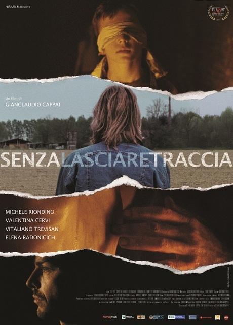 Poster Del Film Senza Lasciare Traccia Screenweek