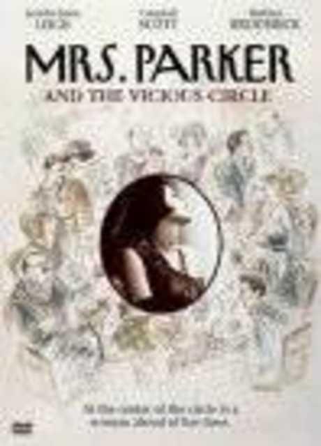 Mrs. Parker e il circolo vizioso