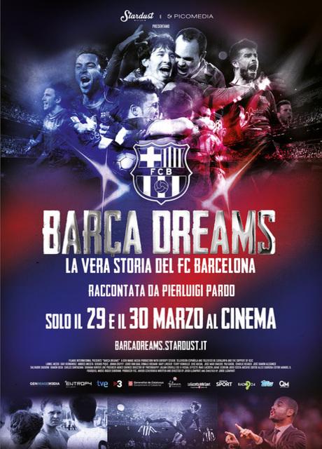Barça Dreams