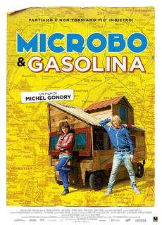 Microbo e Gasolina