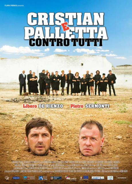 Cristian e Palletta