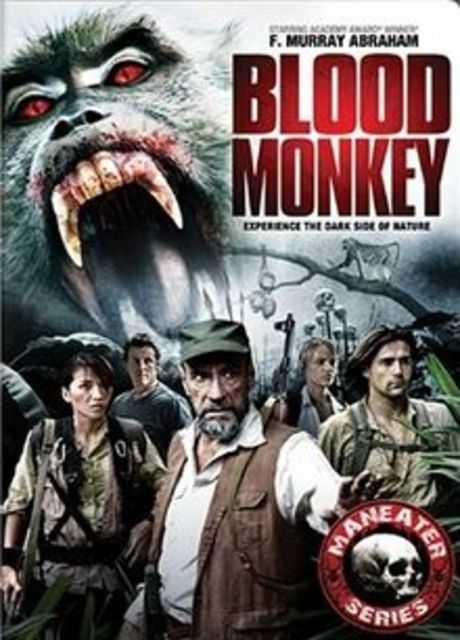 Le scimmie assassine