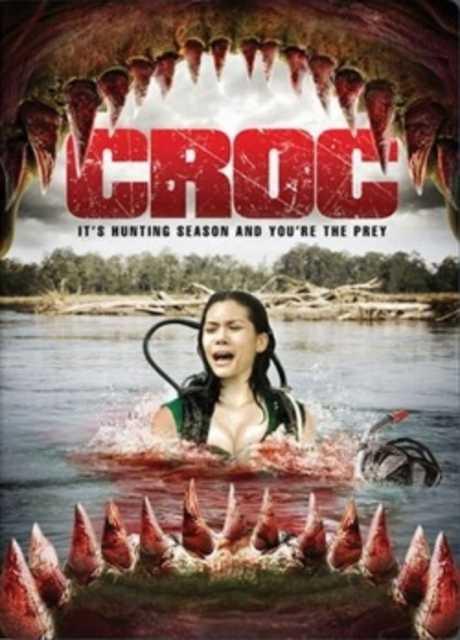 Croc - Caccia al predatore