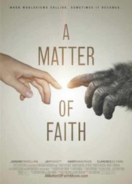 Una questione di fede