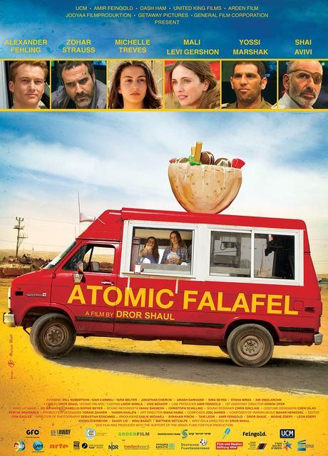 Falafel Atomico