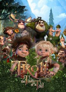 Troll: The Tale of a Tail