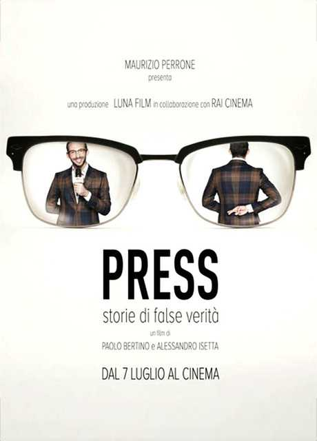 Press - Storie di false verità