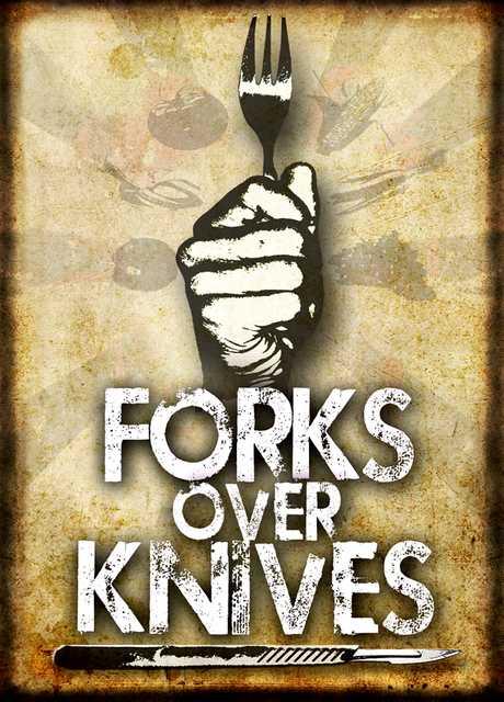 Forchette contro coltelli