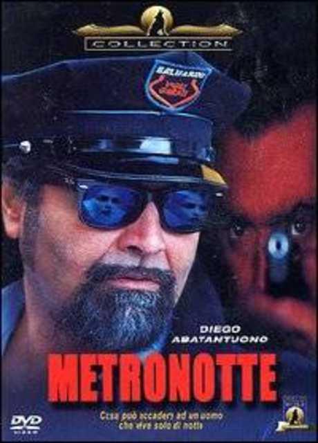 Metronotte