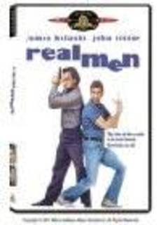 Real Men - Noi Uomini Duri