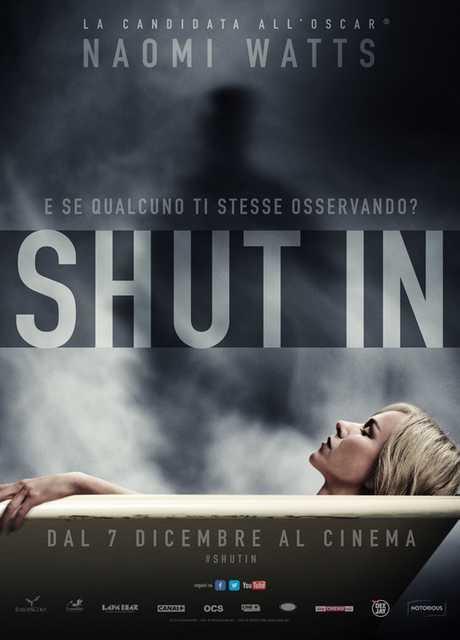 Shut In - L'Inganno