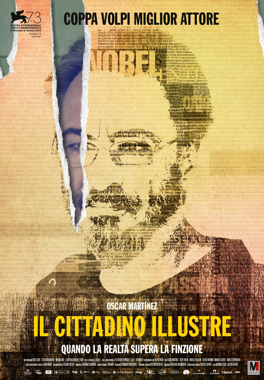 El ciudadano ilustre