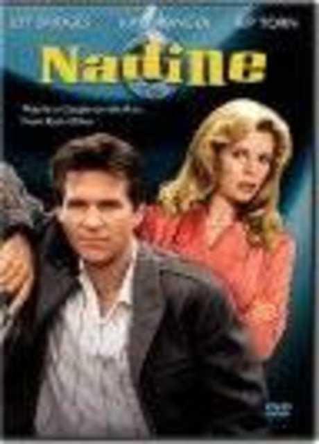 Nadine, Un Amore a Prova di Proiettile