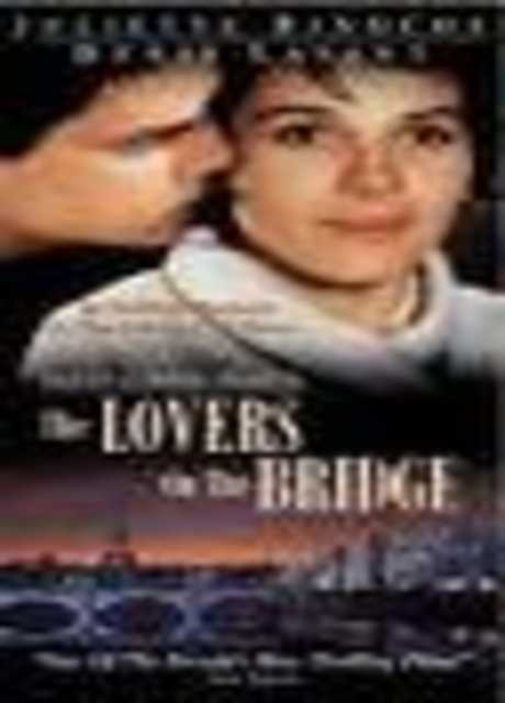 Gli amanti sul ponte