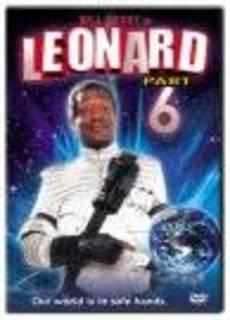 Leonard salverà il mondo