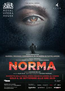 The Royal Opera - Norma