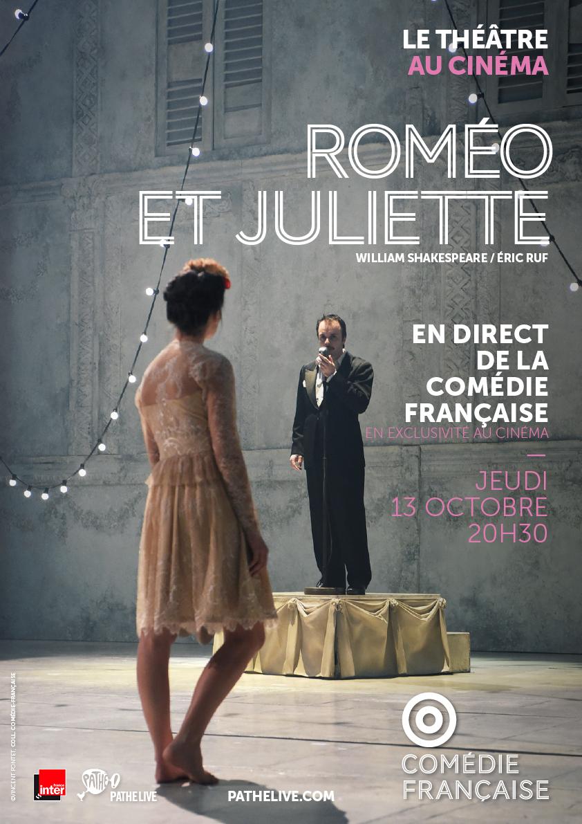 Roméo et Juliette - Comédie-Française