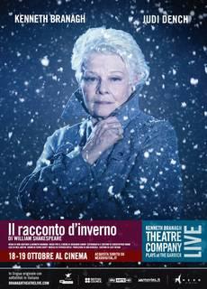 Kenneth Branagh Theatre – Racconto d'Inverno