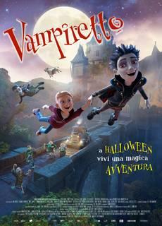 Il Piccolo Vampiro