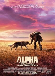 Alpha: Forte come la vita
