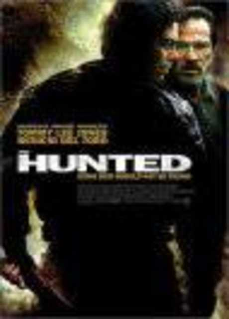 The Hunted-La Preda
