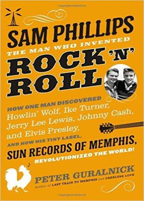 Untitled Sam Phillips Biopic