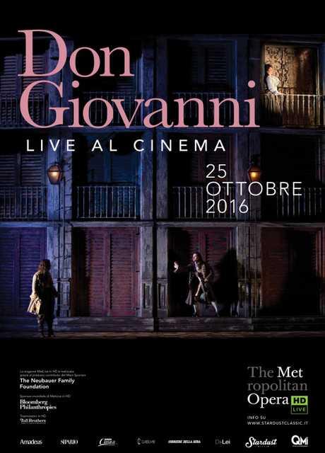 Don Giovanni Live al cinema