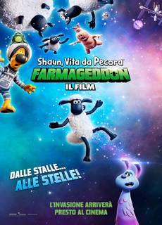 Shaun, Vita da Pecora - Farmageddon il film